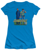 Juniors: Half Baked - Poster Art T-shirts