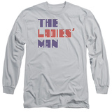 Long Sleeve: Saturday Night Live - The Ladies Man Shirt