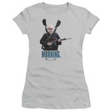 Juniors: Hot Fuzz - Morning Shirts
