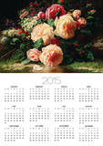 June Days Prints by Jean Baptiste Claude Robie