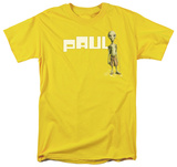 Paul - Paul Logo T-shirts