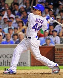 Anthony Rizzo 2012 Action Photo