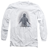 Long Sleeve: The Thing - Snow Thing Shirt