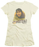 Juniors: Mallrats - Pretzels T-shirts