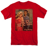 Cry Baby - Kiss Me! T-shirts