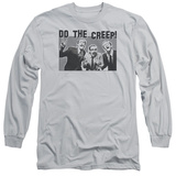 Long Sleeve: Saturday Night Live - Do the Creep Long Sleeves