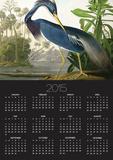 "Louisiana Heron from ""Birds of America"" Posters by John James Audubon"