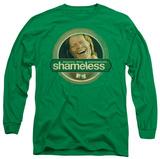 Long Sleeve: Shameless - Chicago, Illinois T-shirts