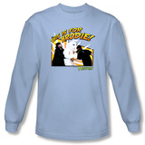 Long Sleeve: Mallrats - Bunny Beatdown T-Shirt