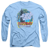 Long Sleeve: Fast Times at Ridgemont High - Tasty Waves T-Shirt