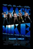 Magic Mike Posters