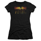 Juniors: Dawn of the Dead - Walking Dead Shirt