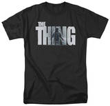 The Thing - The Thing Logo T-Shirt