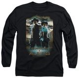 Long Sleeve: Cowboys vs. Aliens - Cowboys vs. Aliens Shirt
