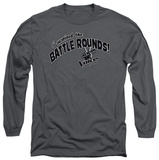 Long Sleeve: The Voice - Battle Rounds T-shirts
