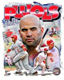 Albert Pujols 2012 Portrait Plus Photo