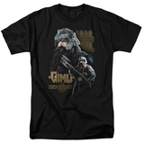Lord of the Rings - Gimli Shirts