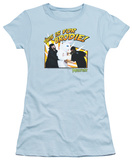Juniors: Mallrats - Bunny Beatdown T-Shirt