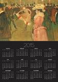 Dressage Des Nouvelles, Par Valentin Le Desosse, 1890 Prints by Henri de Toulouse-Lautrec