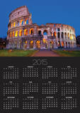 Colosseum in Rome Posters by Sylvain Sonnet