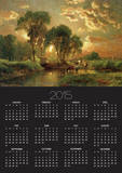 Medfield, Massachusetts Posters by George Inness