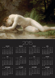 Biblis Posters by William Adolphe Bouguereau