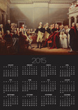 The Resignation of George Washington on 23rd December 1783, C.1822 Prints by John Trumbull
