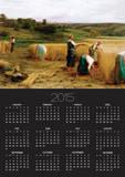 Harvest Prints by Leon Augustin Lhermitte