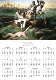 Watson and the Shark Posters by John Singleton Copley