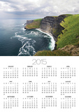Cliffs of Moher Posters by Tom Hanslien