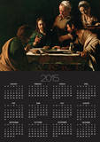 Supper at Emmaus Photo by  Caravaggio