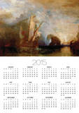 Ulysses Deriding Polyphemus, 1829 Prints by William Turner