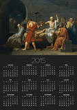 The Death of Socrates Prints by Jacques-Louis David