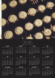 Old Typewriter Keys Photo by Jennifer Kennard