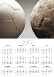 Soccer ball Posters by Paul Taylor