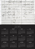 Score for the 3rd Movement of the 5th Symphony Posters by Ludwig Van Beethoven