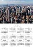 Manhattan Skyline Prints by Cameron Davidson