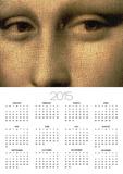 Mona Lisa, c.1503-6 Prints by  Leonardo da Vinci