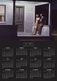 Summer Evening Prints by Edward Hopper