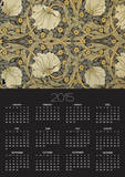 Pimpernell, Design For Wallpaper, Morris, William Posters by William Morris