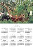 Exotic Landscape, 1910 Posters by Henri Rousseau
