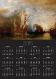 Ulysses Deriding Polyphemus, 1829 Photo by William Turner