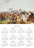 Derby Day Prints by William Powell Frith