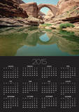 Lake Powell and Rainbow Bridge Posters by David Muench