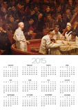 The Agnew Clinic Posters by Thomas Cowperthwait Eakins