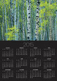 Spring Foliage on Trembling Aspen, Jasper National Park, Alberta, Canada. Posters by Mike Grandmaison