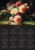 June Days Posters by Jean-Baptiste Robie