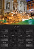 Trevi Fountain Prints by Sylvain Sonnet