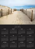Quiet Beach Prints by Stephen Mallon