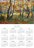 The Clearing Prints by Paul Ranson